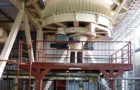 Plug&play storage silo technology