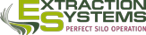 Extraction Systems GmbH Logo